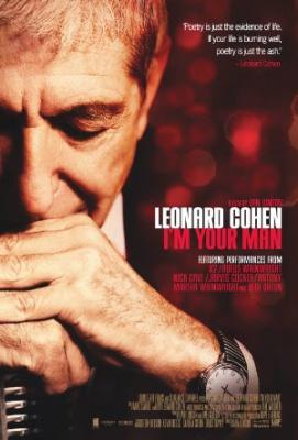 Leonard Cohen: Sem za vse - Leonard Cohen: I'm Your Man