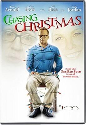 Na lovu za božičem - Chasing Christmas