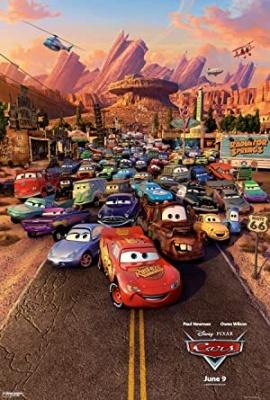 Avtomobili, film