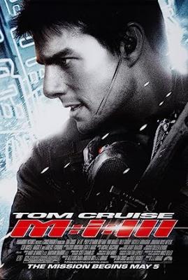 Misija: Nemogoče 3, film