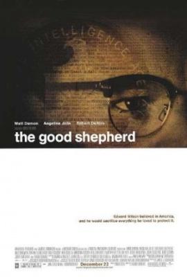 Dobri pastir - The Good Shepherd