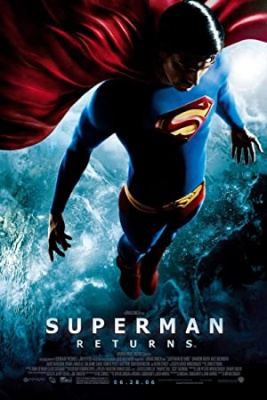 Superman se vrača, film