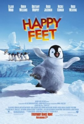 Vesele nogice - Happy Feet