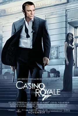 007 - Casino Royale - Casino Royale