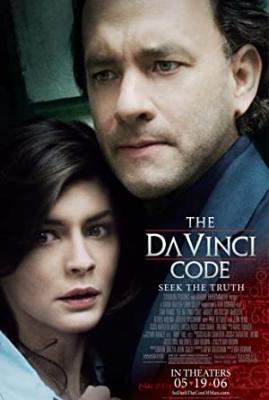 Da Vincijeva šifra - The Da Vinci Code