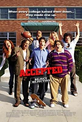 Študent naj bo - Accepted