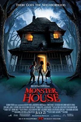 Hiša pošast, film