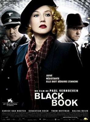 Črna knjiga - Black Book