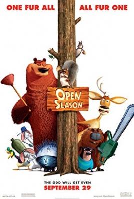 Sezona lova - Open Season