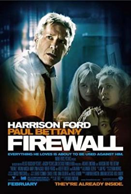 Požarni zid - Firewall