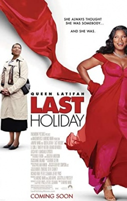 Zadnje počitnice - Last Holiday