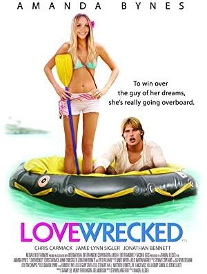 Brodolomka ljubezni, film