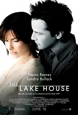 Romanca ob jezeru - The Lake House