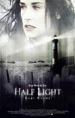 Pritajena svetloba - Half Light