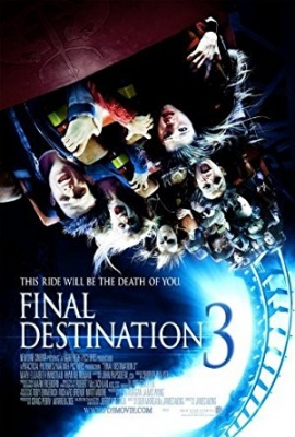 Brez povratka 3 - Final Destination 3