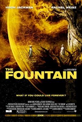 Fontana življenja - The Fountain
