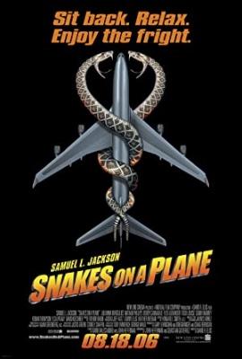 Kače na letalu - Snakes on a Plane