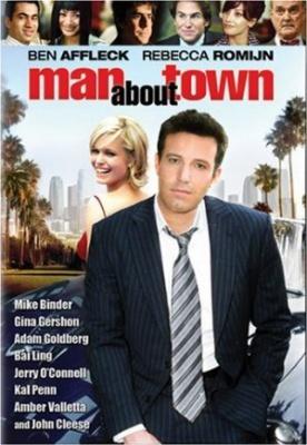 Človek po meri - Man About Town
