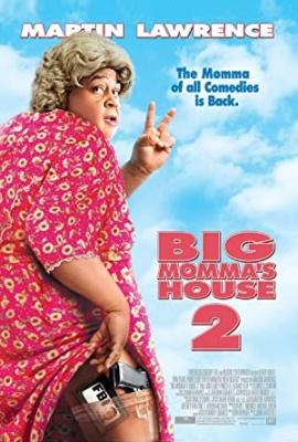 Hiša debele mame 2, film