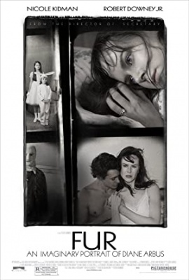 Krzno: Svet Diane Arbus - Fur: An Imaginary Portrait of Diane Arbus