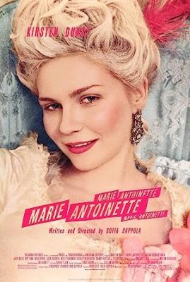 Marija Antoinetta, film