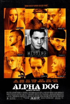 Alpha Dog - Alpha Dog