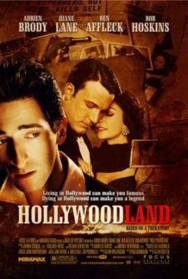 Hollywoodland - Hollywoodland