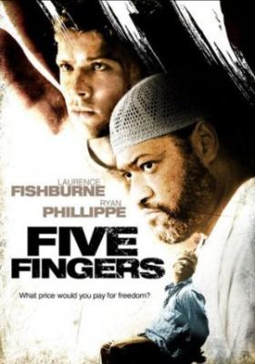 Pet prstov - Five Fingers