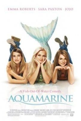 Aquamarine - Aquamarine