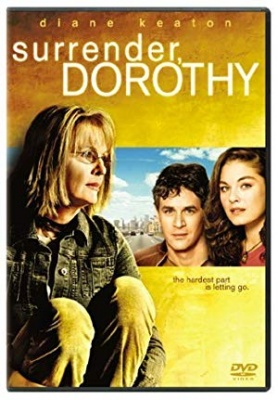 Hčerina smrt - Surrender, Dorothy