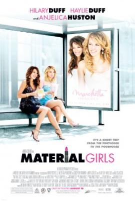 Vse za denar - Material Girls