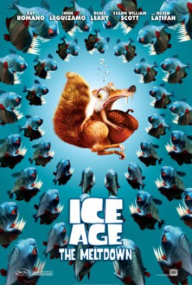 Ledena doba 2 - Ice Age: The Meltdown
