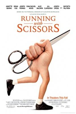 Življenje na robu - Running with Scissors