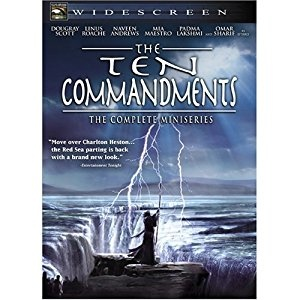 Deset zapovedi - The Ten Commandments