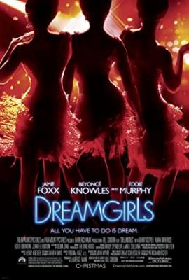 Sanjske punce - Dreamgirls