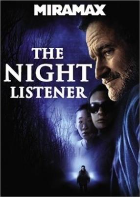 Nočni poslušalec - The Night Listener