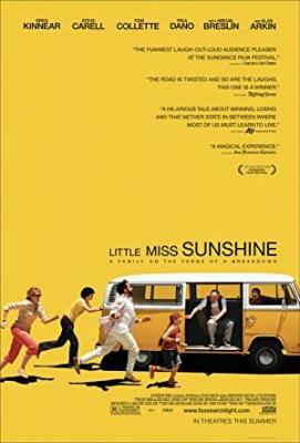 Naša mala mis - Little Miss Sunshine