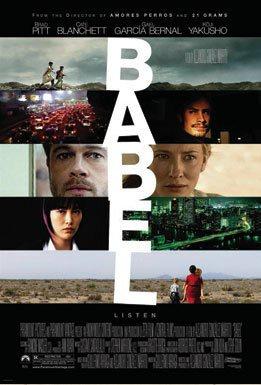 Babilon - Babel