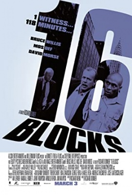 16 ulic - 16 Blocks