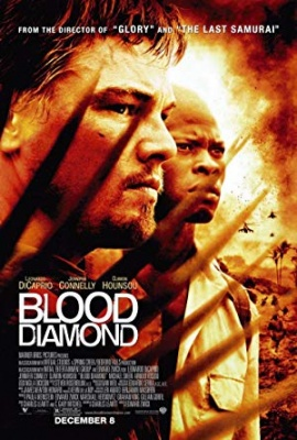Krvavi diamant - Blood Diamond