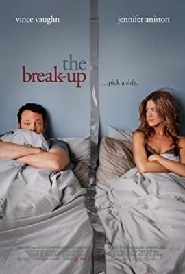 Greva narazen - The Break-Up