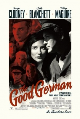 Dobri Nemec - The Good German