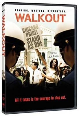 Protestni shod - Walkout