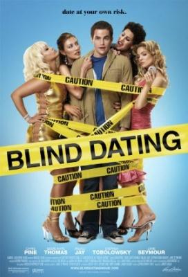 Ljubezen za slepe - Blind Dating