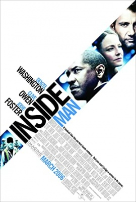 Insajder - Inside Man