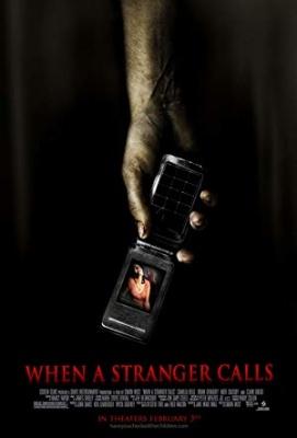 Ko pokliče tujec - When a Stranger Calls