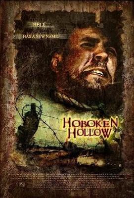 Ranč smrti - Hoboken Hollow