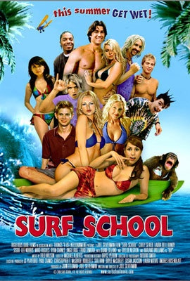 Šola surfanja - Surf School