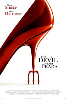Hudičevka v Pradi - The Devil Wears Prada