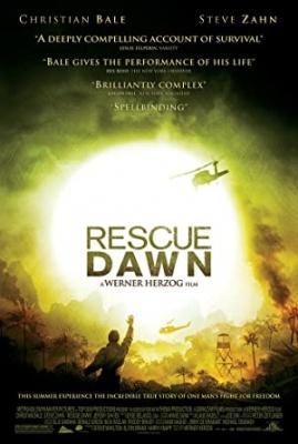 Reševanje ob zori - Rescue Dawn